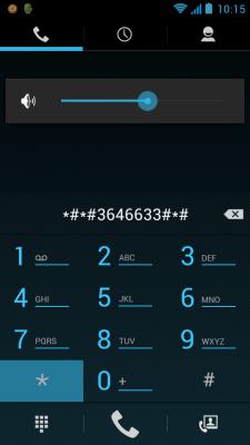 MTK mode ingenieur 225x400 Comment booster le son des téléphones chinois à 200% [MTK]