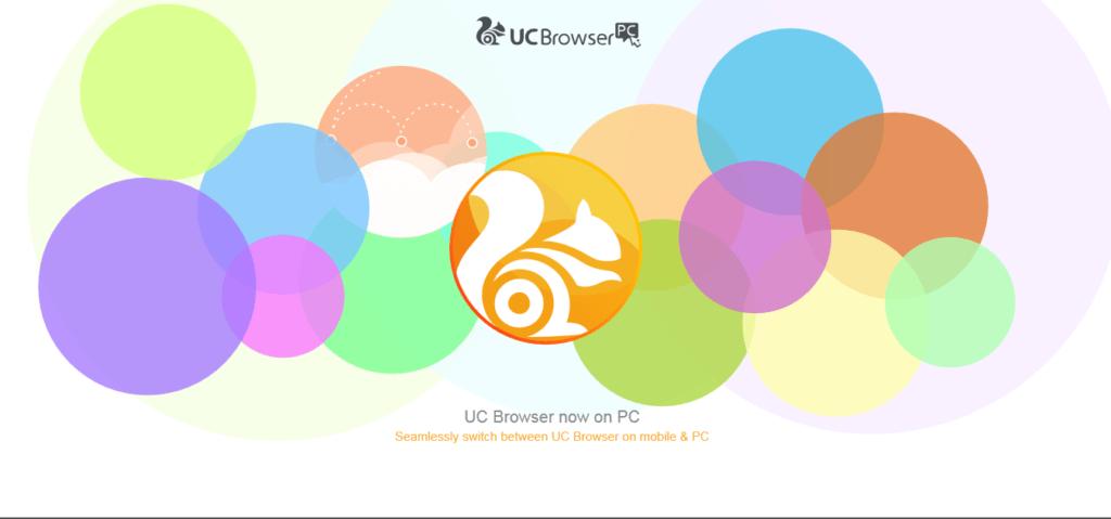 UC browser pour PC 1024x479 Télécharger UC Browser pour PC ici