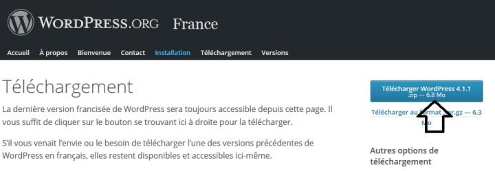 Wordpress derniere version Comment installer Wordpress manuellement chez n'importe quel hébergeur ( en utilisant CPANEL / FTP )