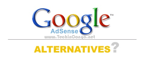 Meilleures alternatives à Google Adsense