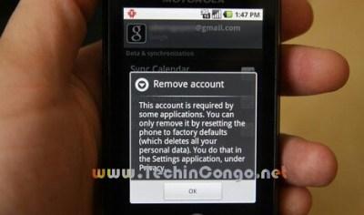 supprimer compte google android 400x236 Supprimer le compte google d'un android sans le réinitialiser