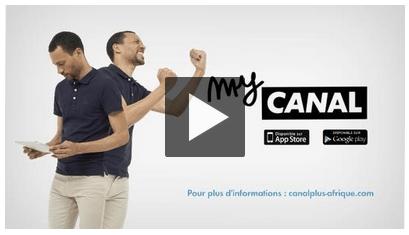 myCANAL : Suivre les chaines CANAL+ Par Internet sur Ordinateur/Android/iPhone.