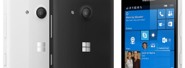 Microsoft Lumia 550 – Le Smartphone moins chers sous Windows 10