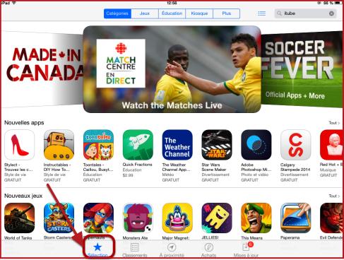 App Store iOS Comment créer un identifiant Apple sans carte bancaire