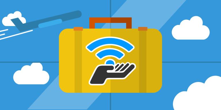 Telecharger Connectify Comment partager la connexion internet du PC avec Connectify Hotspot