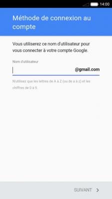 nom utilisateur compte google 225x400 Comment cracker le verrouillage de reactivation sur le Samsung Galaxy S6 G920 (Sans OTG)