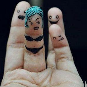 familles amusantes - photo de profile whatsapp