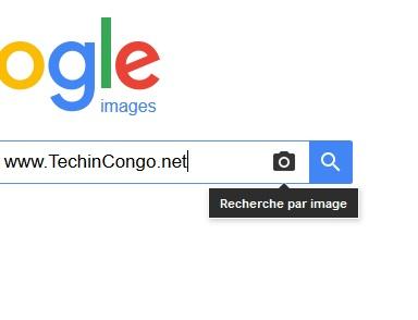 Recherche par image Comment effectuer une recherche google à partir d'une image (PC/Android/iPhone)