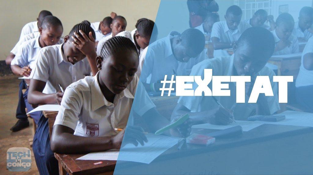 Resultats Examens detat EXETAT 2018 RDC : Comment vérifier les résultats d'examen d'état 2018