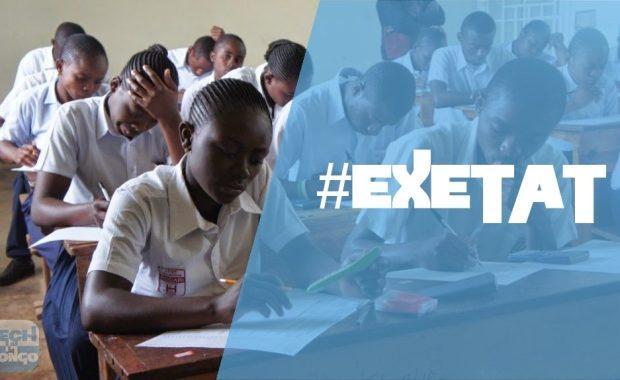 Resultats Examens detat EXETAT 2017: Comment vérifier + Résultats des provinces déjà disponible ici