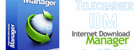 Télécharger Internet Download Manager 6.28 build 17 : IDM avec Crack 2017