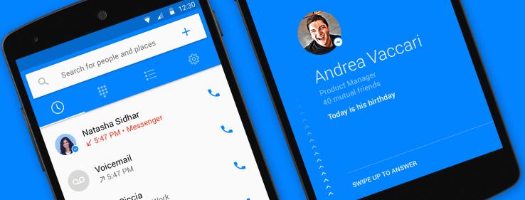 Facebook Hello 2 Moyens pour identifier un appel inconnu et savoir à qui est ce numéro