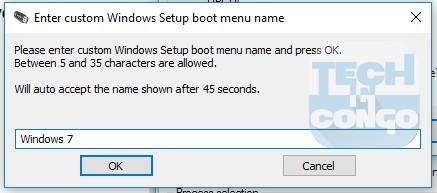Comment créer une clée USB multiboot by tricktechforever...oui, installer plusieurs systemes sur une clée usb Choisir-nom-system