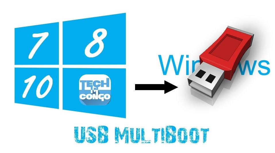 creer-usb-multiboot