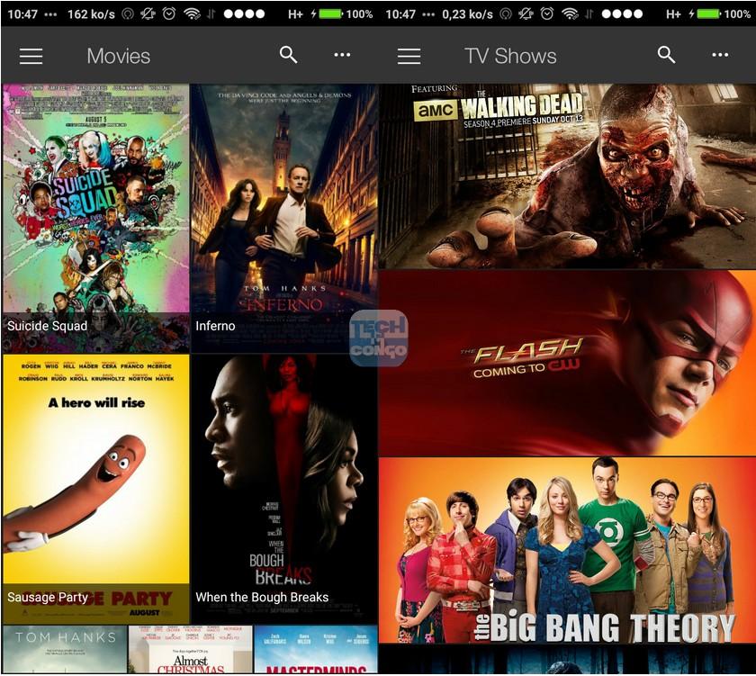 ShowBox APK pour Android Les Meilleures Applications IPTV gratuites sur Android – IPTV Gratuit 2019