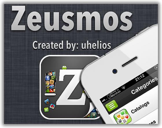 Zeusmos Top 5 meilleures alternatives à vShare sans Jailbreak