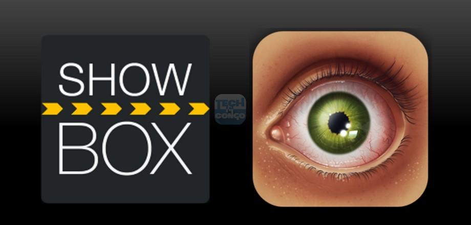 telecharger showbox Télécharger ShowBox pour iOS/Android– L'appli pour regarder des films et séries télé gratuitement
