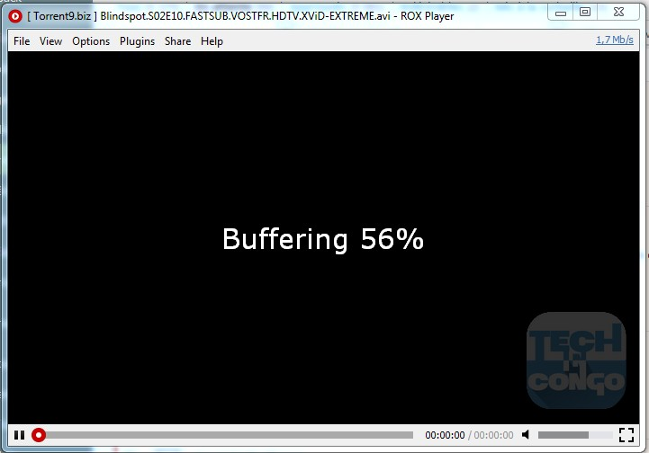 Buffering torrent Comment regarder un film torrent sans le télécharger