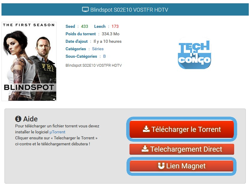Regarder Torrent sans telecharger Comment regarder un film torrent sans le télécharger