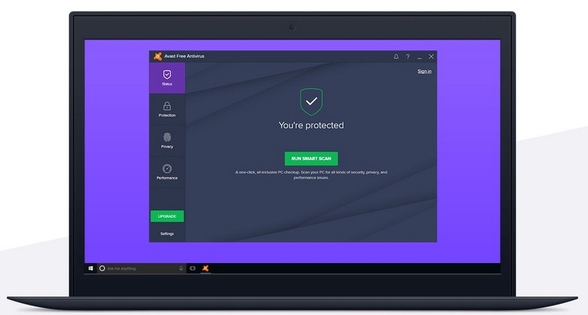 Avast Antivirus Gratuit 7 Conseils Pour Protéger Sa Vie Privée sur Internet en 2019