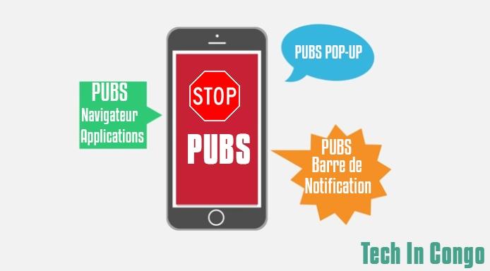 Bloqueur de pub sur Android – 5 moyens pour stopper les publicités