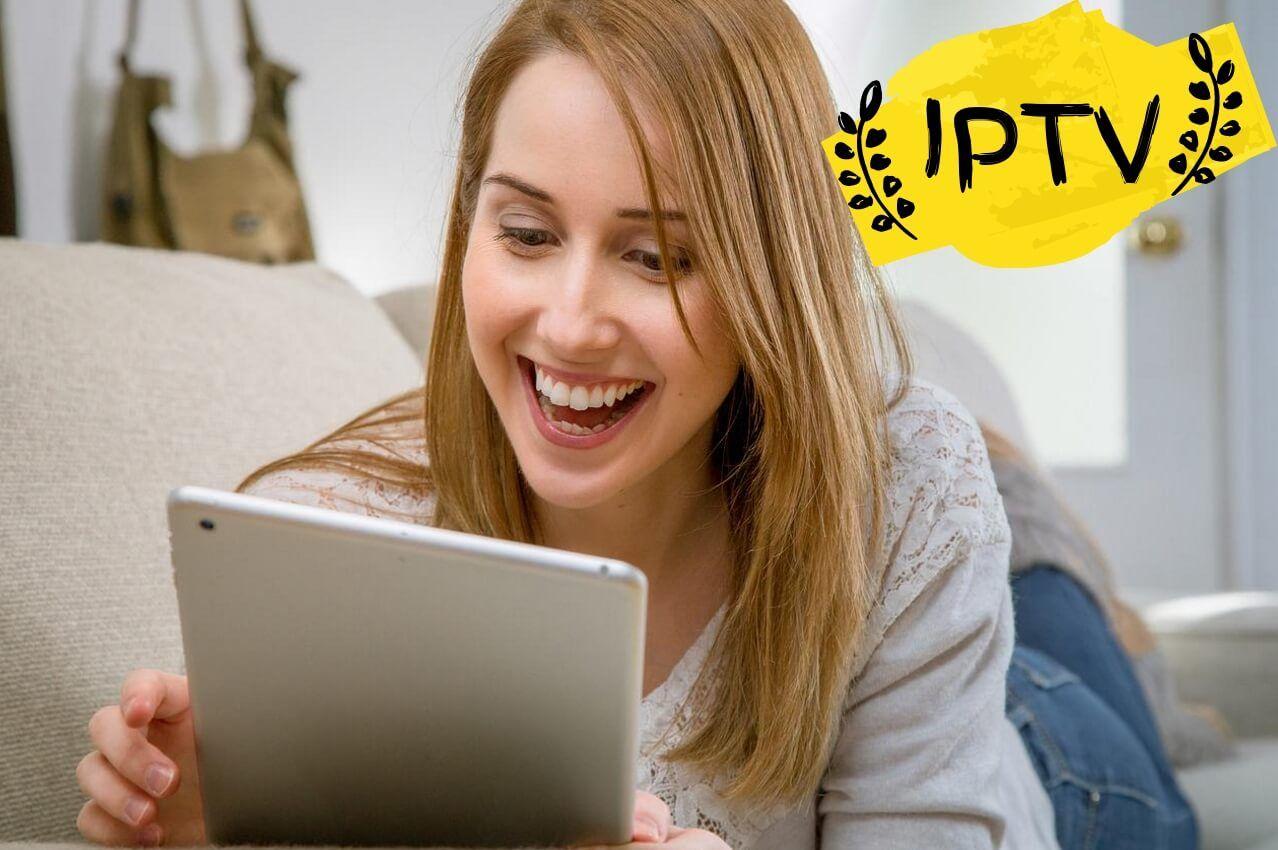 applications iptv Les Meilleures Applications IPTV gratuites sur Android – IPTV Gratuit 2019