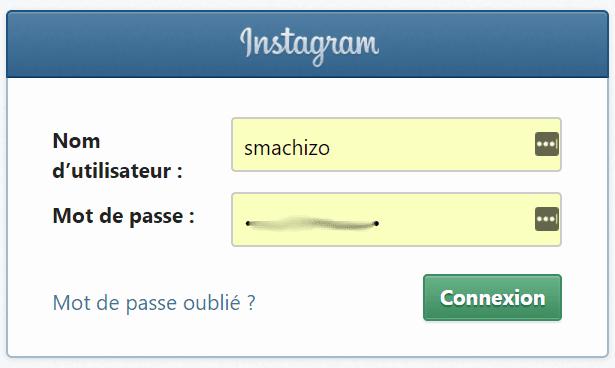 Connexion Instagram Comment avoir beaucoup des likes Instagram gratuitement en 2018