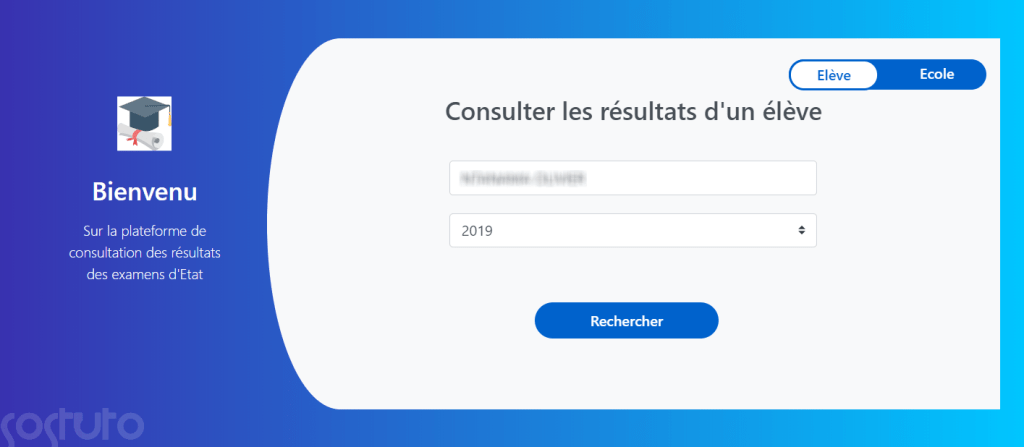 Resultats EXETAT 2019 en Ligne 1024x447 RÉSULTAT EXETAT 2019 – Voici Comment Vérifier + Journal Exetat 2019
