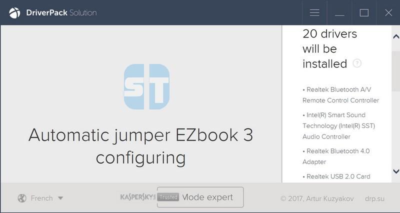 Online DriverPack Solution Top 5 logiciels de mise à jour des pilotes pour Windows gratuitement