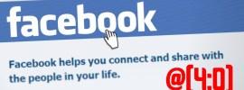 Le code @[4:0] ne permet pas de vérifier si votre compte Facebook a été piraté