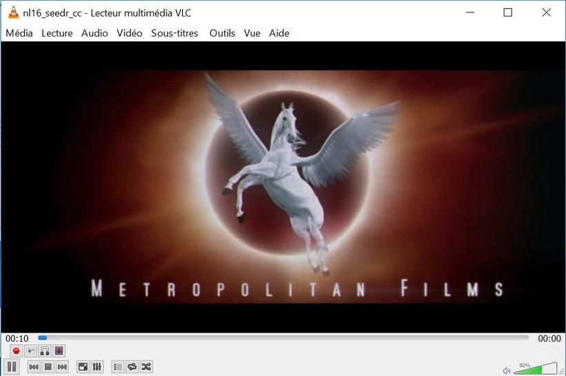 Lecture video endomage avec VLC Comment regarder une vidéo en cours de téléchargement sur IDM