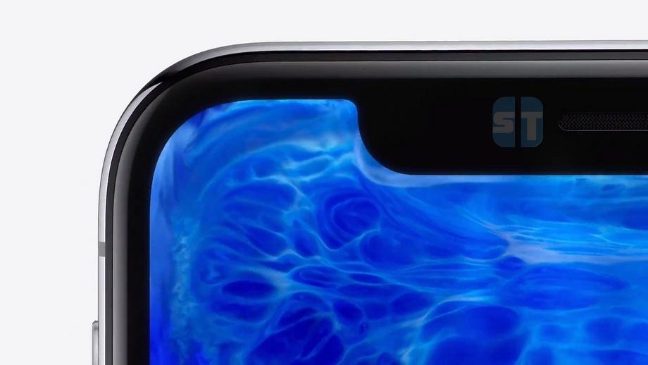 iphone x capture decran Comment faire une capture d'écran sur iPhone X sans le bouton Home