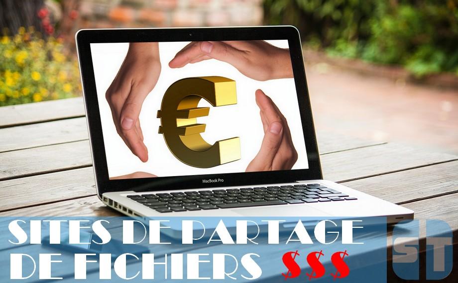 sites de partage de fichiers Top 6 des meilleurs sites de partage de fichiers qui vous paie