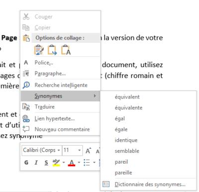 partagerIcon 11 400x386 Top 10 trucs et astuces pour utiliser Microsoft Word 2016/2013 comme un pro
