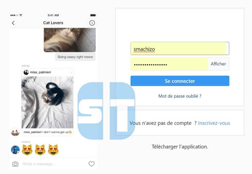 Connexion Instagram Comment supprimer un compte Instagram sur iPhone /Android /PC en 2019 sans application