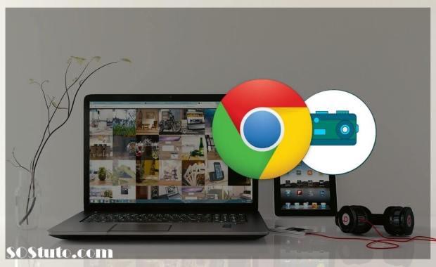 enregistrer ecran avec Chrome Comment enregistrer son écran de bureau avec Google Chrome sur Windows / Mac / Linux