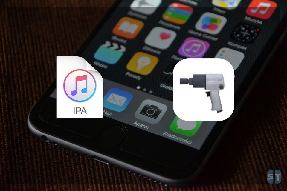 installer IPA avec Cydia Impactor Télécharger Cydia Impactor et comment l'utiliser pour installer des IPA sur iOS