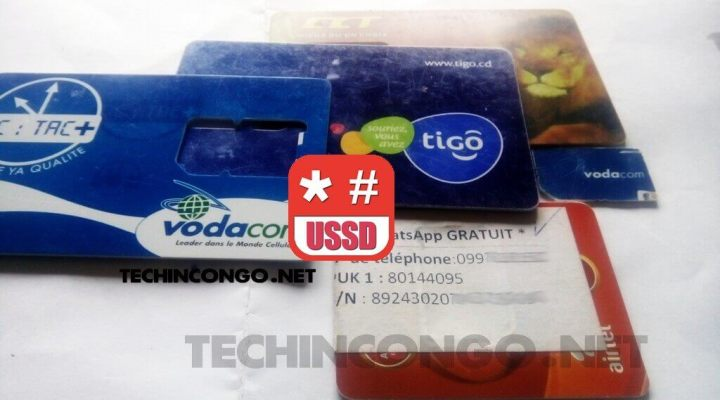 RD Congo : Les codes USSD pour activer un forfait Internet sur tous les réseaux