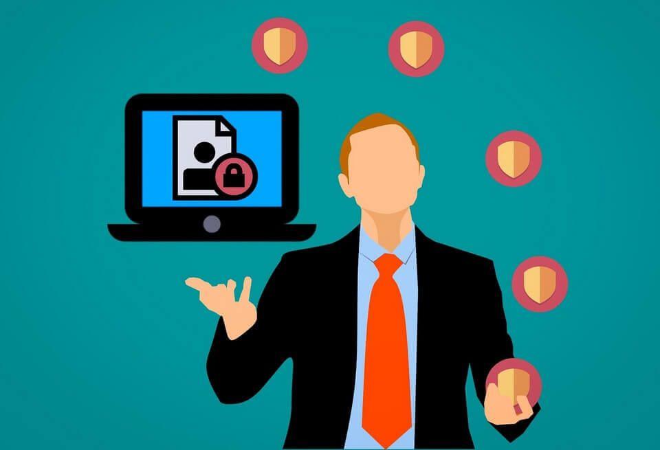 protection des données A quelle fréquence devriez-vous scanner votre système à la recherche de malwares et de virus ?