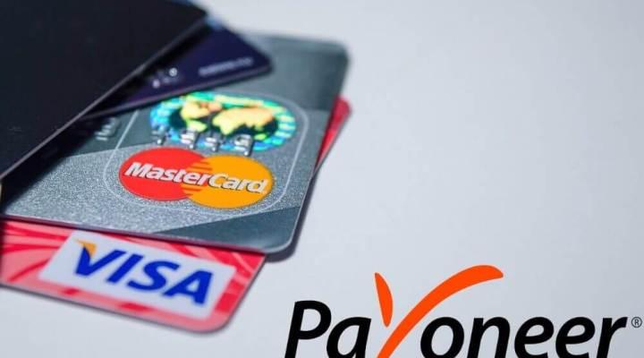 Guide Payoneer 2 : Obtenir carte MasterCard gratuite + ajouter des fonds sur un compte Payoneer