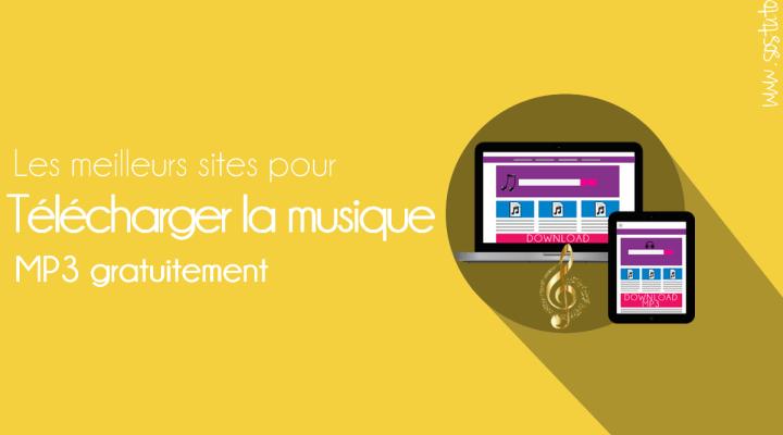 telecharger music mp3 25 Sites pour télécharger la musique en MP3 gratuitement