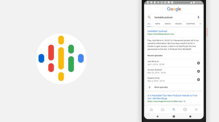 Télécharger Google Podcasts pour Android : la nouvelle façon d'écouter les podcasts