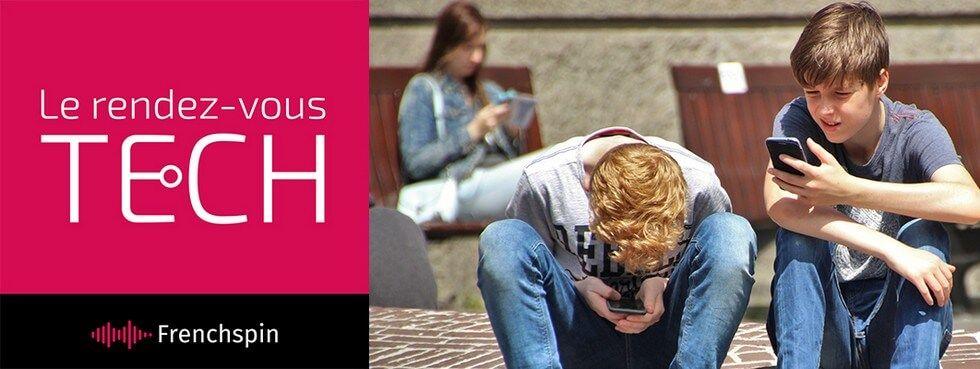 Le Rendez vous Tech 249 Podcast sur les Nouvelles Technologies - Voici les Top 10 de Podcast Tech French