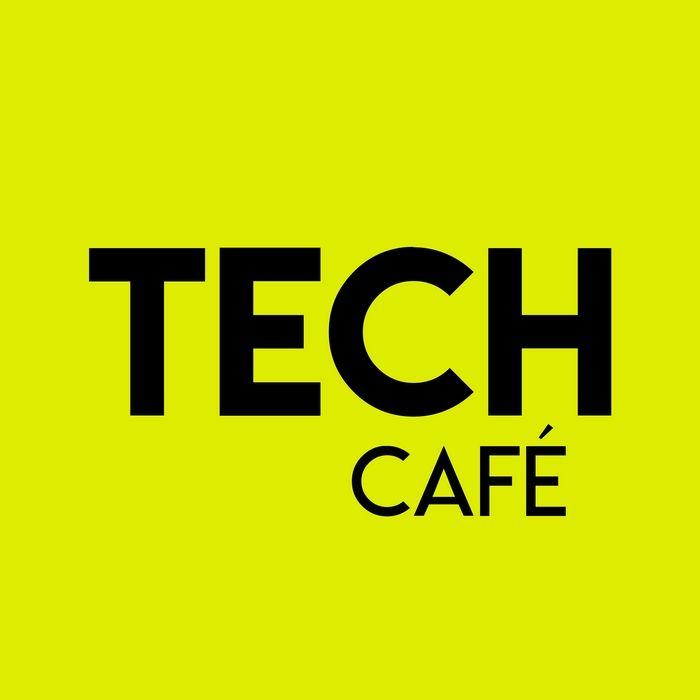 cover tech cafe Podcast sur les Nouvelles Technologies - Voici les Top 10 de Podcast Tech 2019