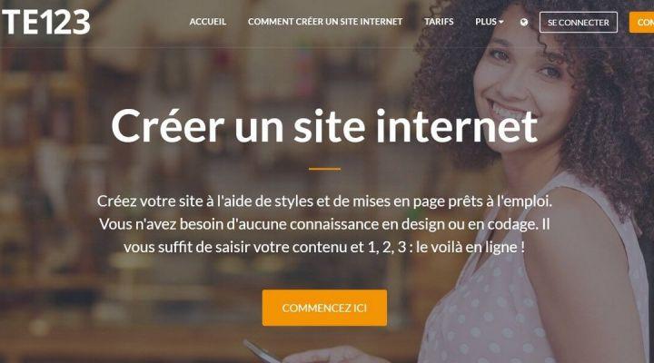 Voici comment créer un site web gratuit sans savoir coder  HTML & CSS, PHP