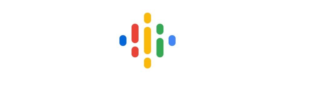 google podcast logo 1024x303 Télécharger Google Podcasts pour Android : la nouvelle façon d'écouter les podcasts