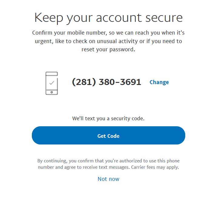 verifier numero paypal Comment créer un compte PayPal américain vérifié sans carte bancaire