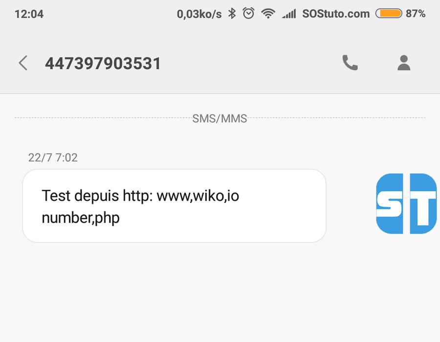 Envoyer SMS gratuit Wiko Top 5 Sites pour Envoyer des SMS gratuitement sur Internet