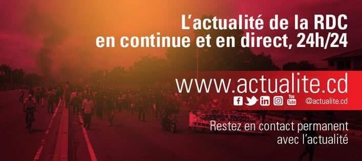 actualitecd Le top 13 des sites d'actualités en RD Congo – Info RDC direct
