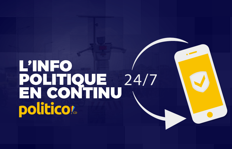 politico Le top 13 des sites d'actualités en RD Congo – Info RDC direct